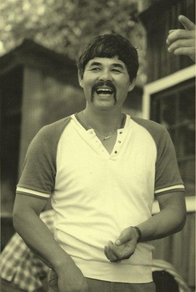 Mangisursuro Michael G. Inay, 1944 - 2000